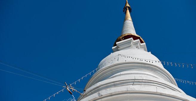 थाईलैंड - Wat Phra Singh