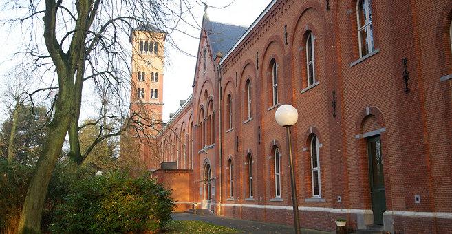 Westmalle - Westmalle Abbey