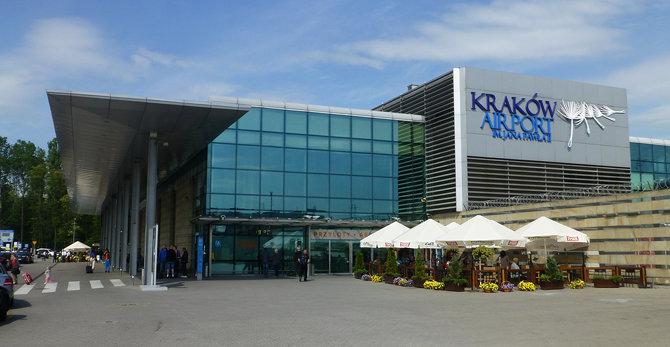 Hotels Near Krakow Balice Airport