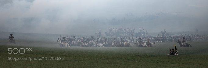 waterloo battle