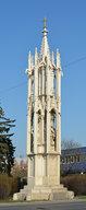 1100 Spinnerin Am Kreuz, Triester str. bei 52 Foto Nr. D71_4662 (c) Erich J. Schimek