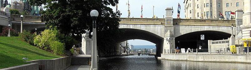 Plaza Bridge (Ottawa)
