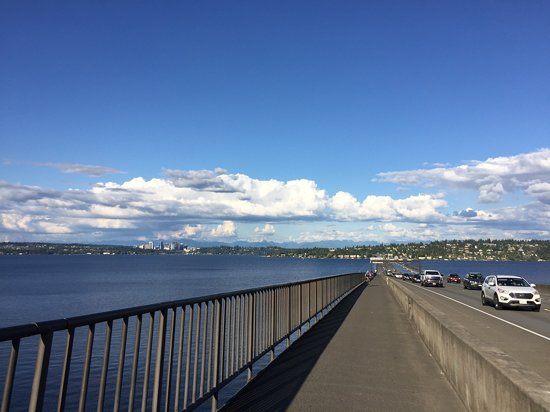 Lacey V. Murrow Memorial Bridge in Mount Baker - Advisor ...