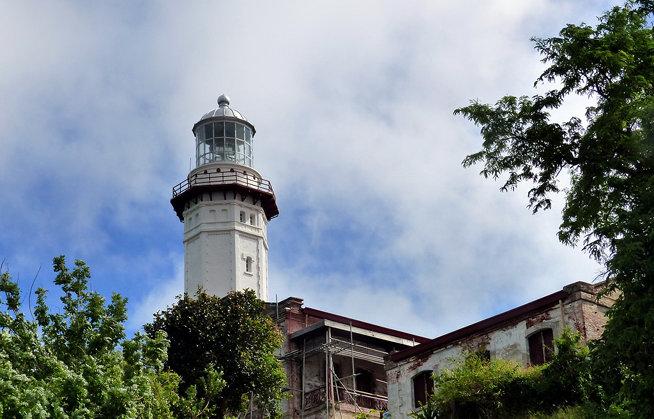 cape bojeador lighthouse principles of tourism