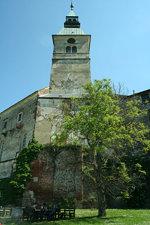 castle Güssing