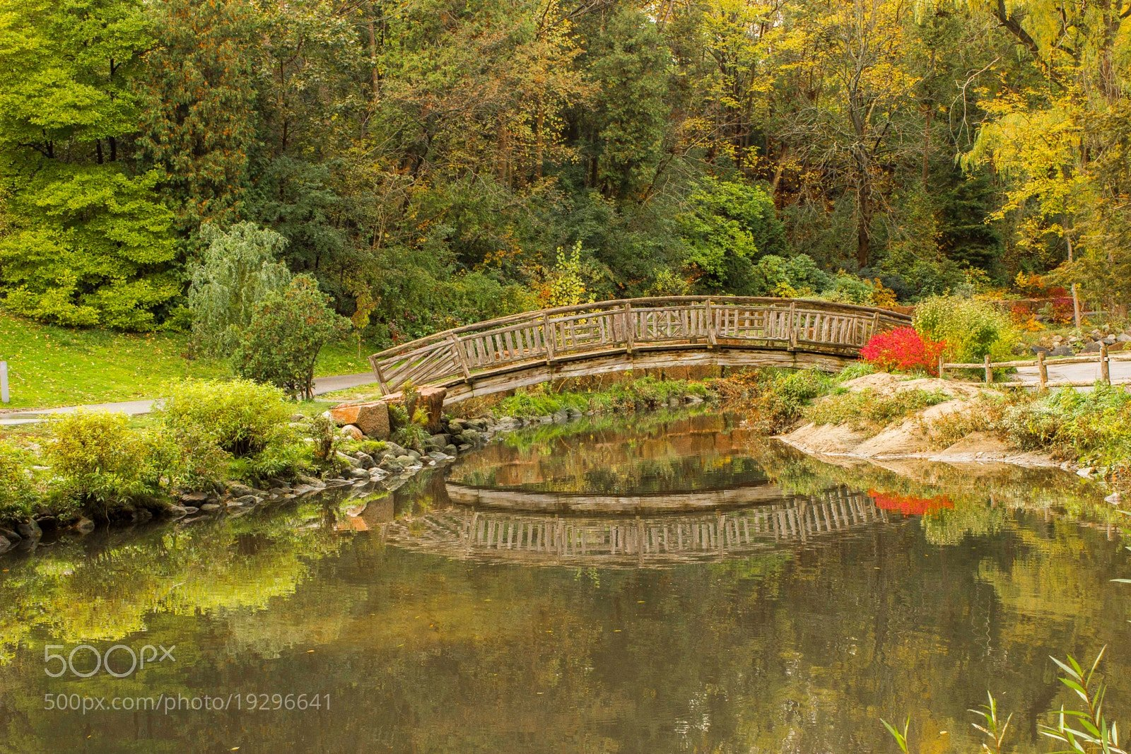 Edwards Gardens in Toronto - Advisor.Travel