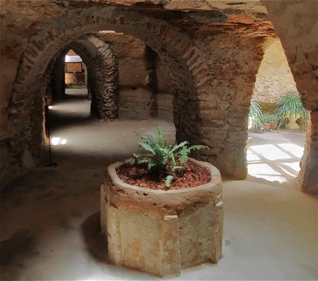 Forestiere Underground Gardens in Highway City - Advisor.Travel