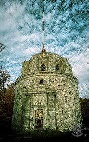 I♥Szczecin - Wieża Bismarcka