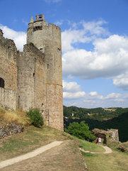 Najac Château