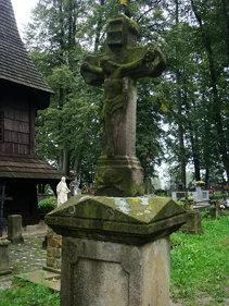 St. Leonard's Church in Lipnica Murowana