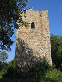 Achalm Castle