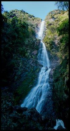 Montazuma Falls