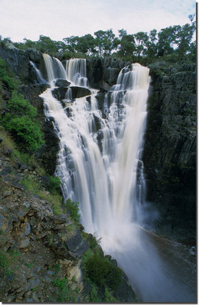 Apsley Falls, NSW, AUS