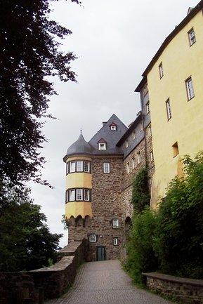 Freusburg bei Kirchen
