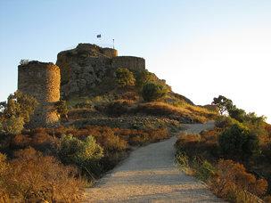 Castell de Quermançò