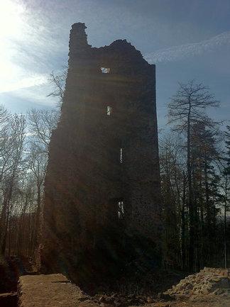 Burg Dagstuhl