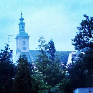 Church of Jesus in Poland