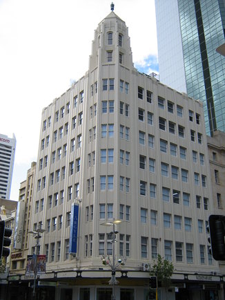 Gledden Building