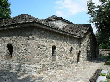 Церковь Святой Недели (Батак)