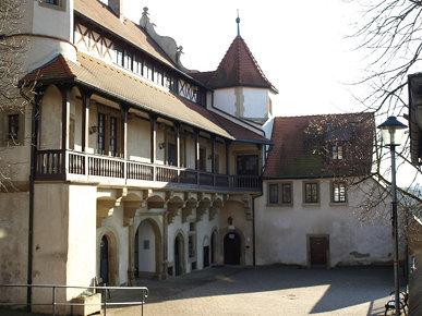Kraichtal - Gochsheim