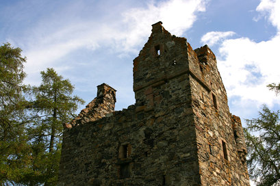 Castle Knock, Ballater (2)