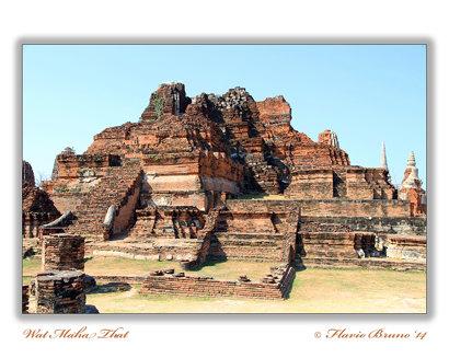 10-BKK-Wat Maha That