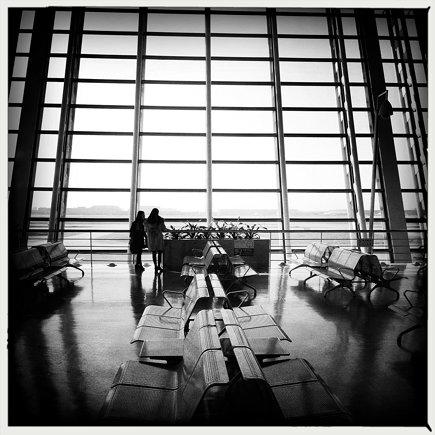 Shanghai airport series