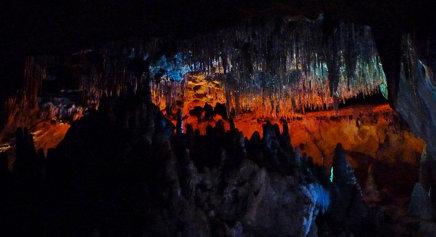 Caverns, FL