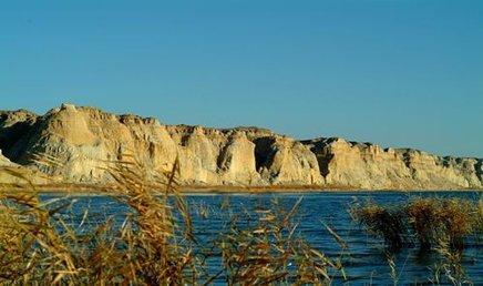 Lake Ulungur