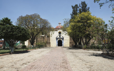 Zaachila, Oaxaca