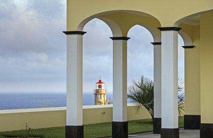 Sao Miguel - Ponta Garca