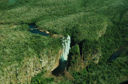 Noel Kempff Mercado National Park