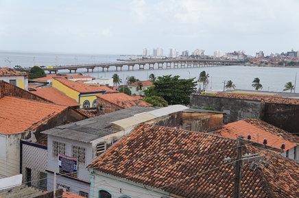 Vista da Ponte José Sarney