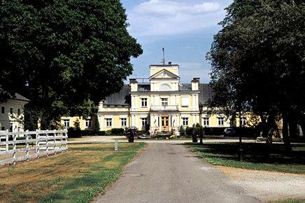 Dagsnäs Castle