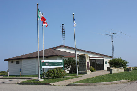 Marconi National Historic Site of Canada