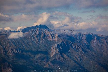 Agulhas Negras peak