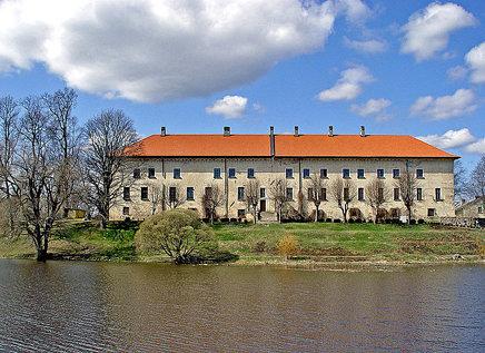 Dundaga Castle