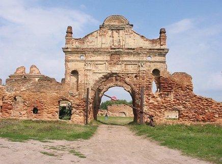 Берёзский монастырь