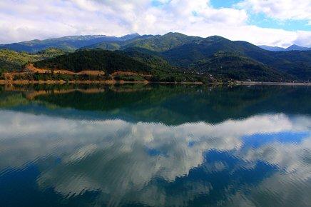 Jablanica Lake