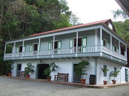 Hacienda Buena Vista
