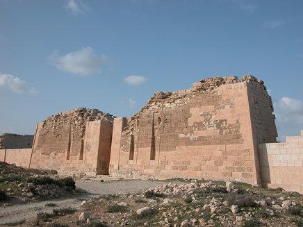 Temple de Taposiris Magna