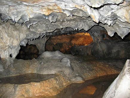 고수동굴2