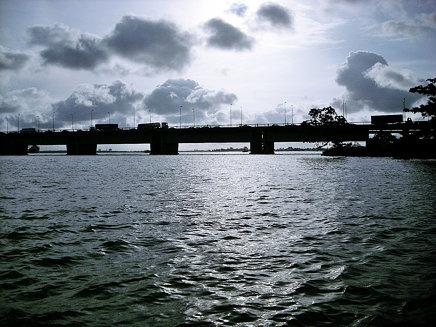 Pont Felix Houphouet Boigny