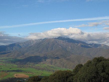 Mount Bogong