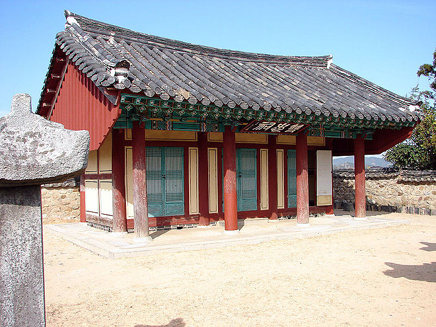 Ssangchungsa