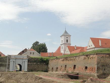 Tvrda Fortress