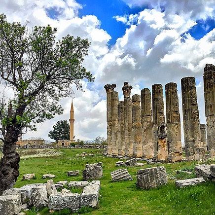 Uzuncaburç, Silifke, Mersin, Turkey  #homeof #mersin #turkey #silifke #yoldaolmak #igers #igturko #i