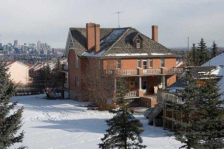 Hart House (Alberta)