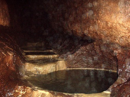 Gourie Cave