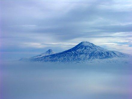 Mt. Ararat - 27/365